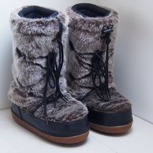 RARE Kamik Moonlight Vegan Boots